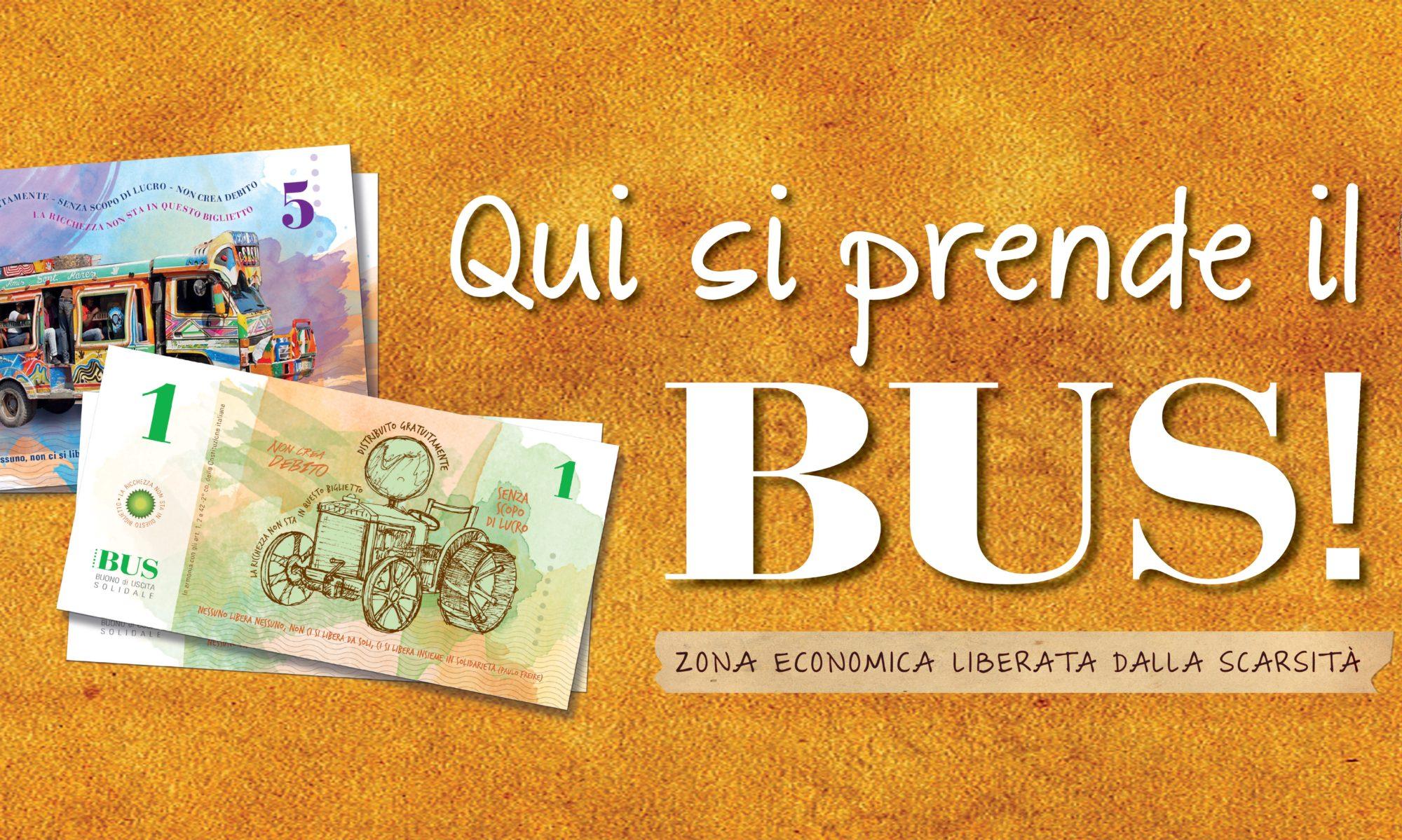 Buono d'Uscita Solidale (IN COSTRUZIONE)